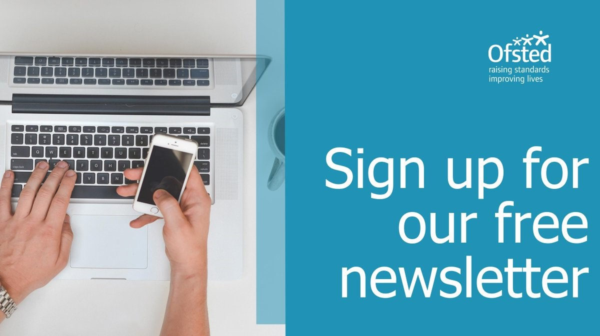 We send out a free newsletter at the end of every month. You can sign up to receive it here: ow.ly/AyiN30kCvio