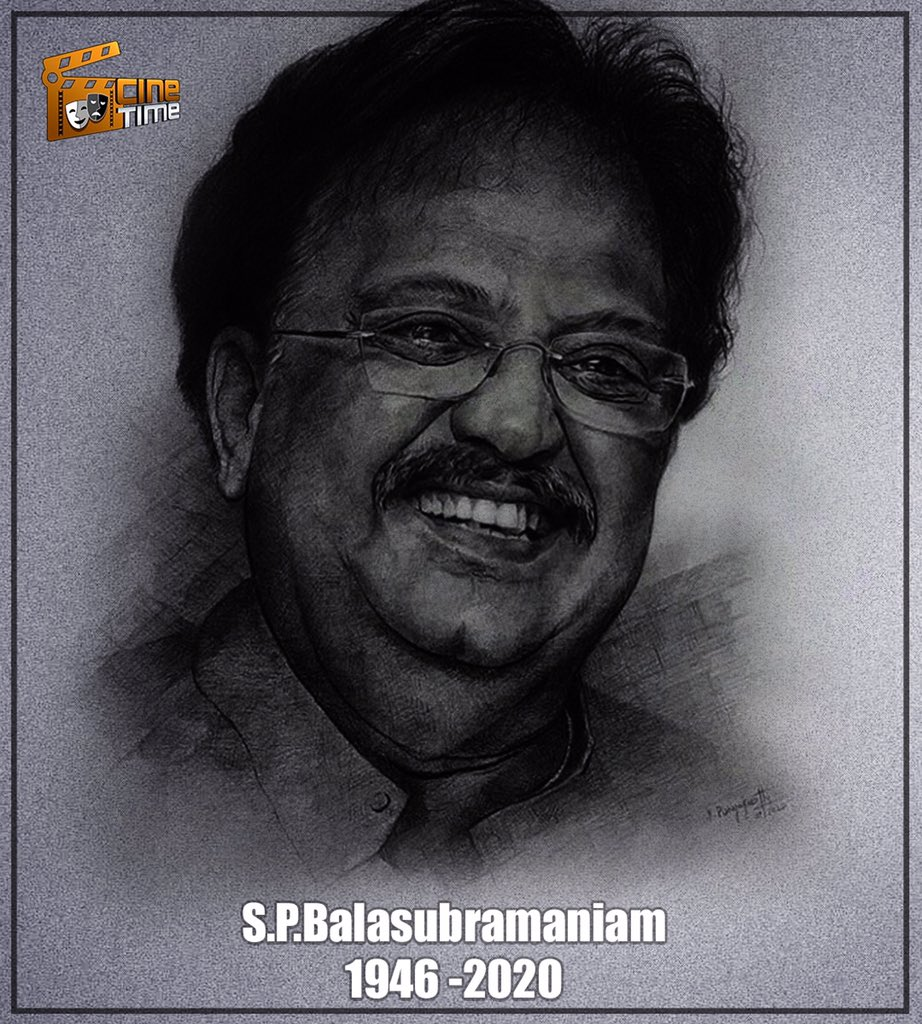 #SPBalasubrahmanyam என்றதும் உங்கள் மனதில் தோன்றும் பாடல் எது ? #RIPSPB ! #RIPSPBSir ! #CineTimee ! https://t.co/fEyy4qAREm