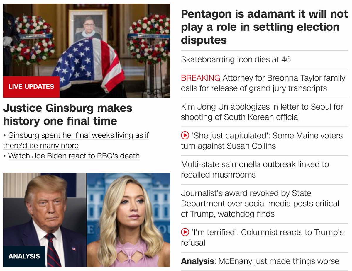 That is right, CNN dot com. Icon as hell.