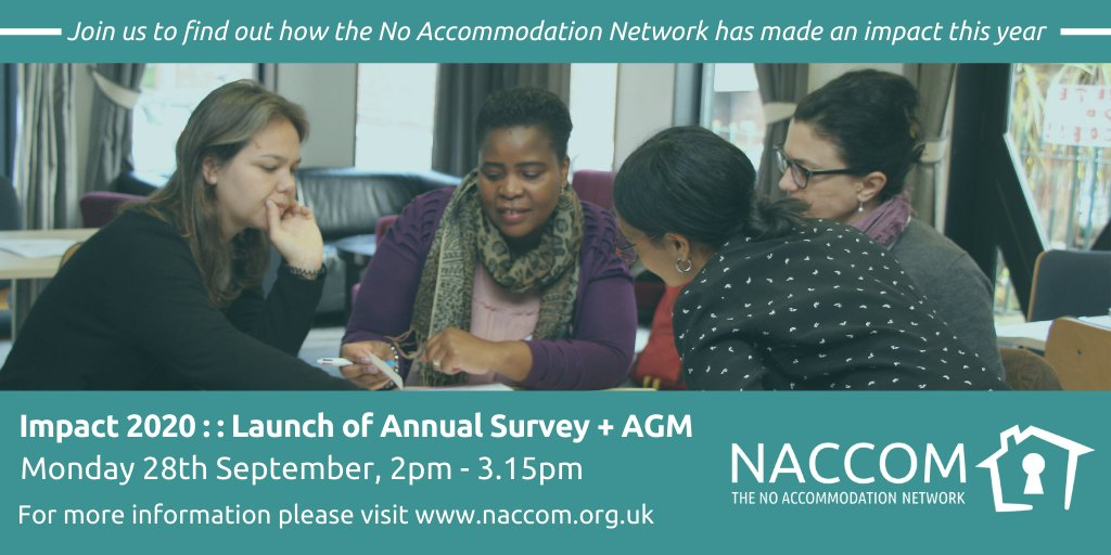 NACCOMnetwork photo