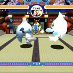 Image for the Tweet beginning: 【チャオカラテ】第1回 カオスチャオ最強決定トーナメント【ソニックアドベンチャー2 PS3】 【Chao Karate】Chaos Chao's