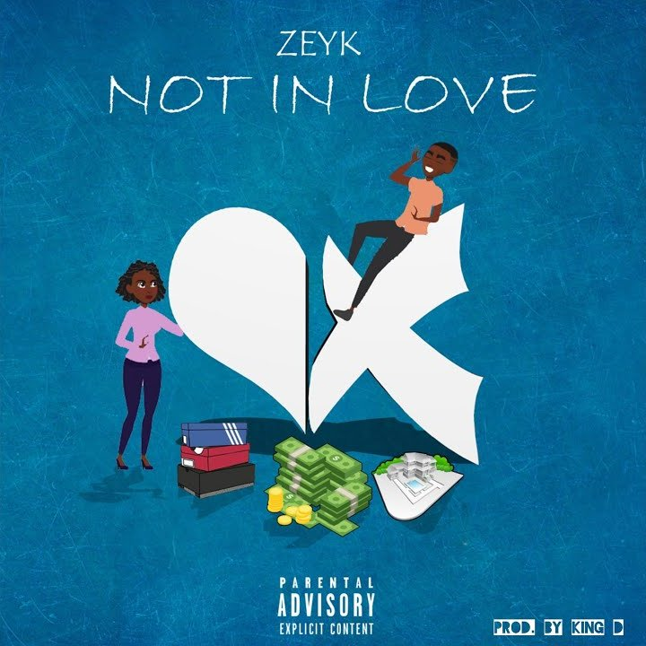 #NP #notinlove || @ONLY_ZEYK    on the #RoadShow with @danielthebigone  #TheBIGOne   #FreakyFriday #CoolMusic #CoolFMAbujaTop10 #Number6  Listen live: https://t.co/JVTMuVp3BX https://t.co/n7iVtKEuEH