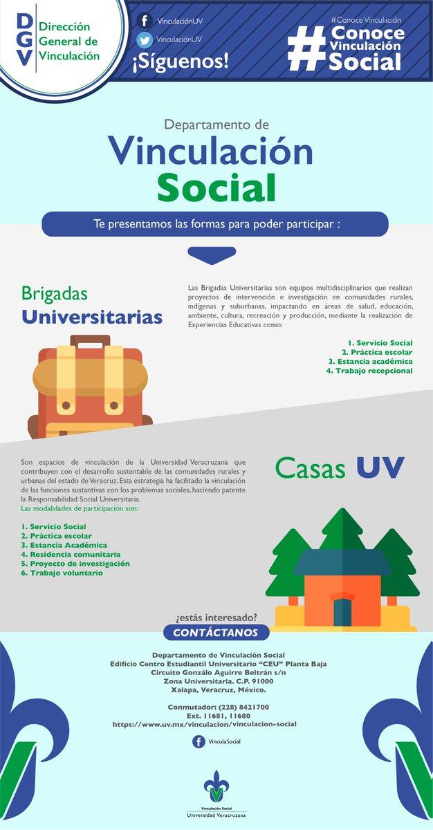 🎉¡Bienvenidos halcones! #ConoceTuUniversidadUV Explora tus habilidades de #Emprendimiento 🚀 y #ResponsabilidadSocial 🤝; comienza tu vida #Laboral 👩💻y protege tus invenciones🤖. Visita nuestros programas: @EmprendeUV || @BolsaTrabajoUV  || @SomosOTTUV  --- @SecAcUV https://t.co/aRHV9Z1bib