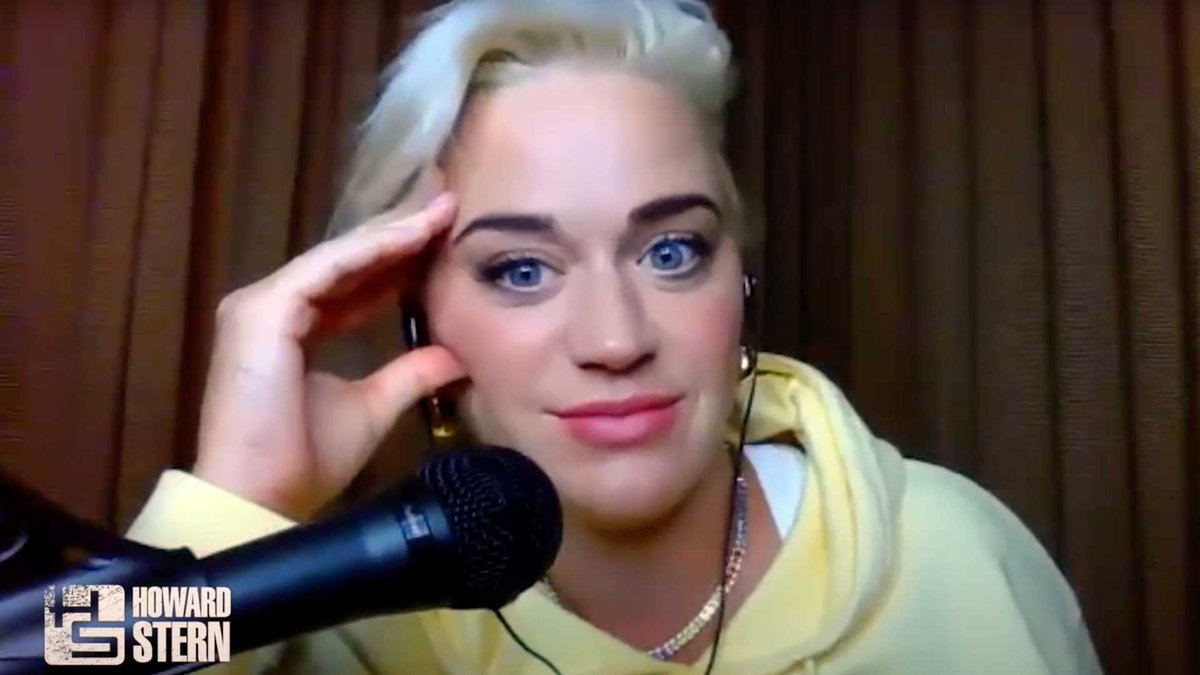 A New Norm Comes From The Top | Katy Perry for President, was my first thought when I heard the celebrity singer in an interview with Howard ... https://t.co/HaY4QJcIFF #Evolution #Finance #Government #HowardStern #Humanity #KanyeWest #KatyPerry #Presidency #Production #USA https://t.co/Wy1lAit3gL