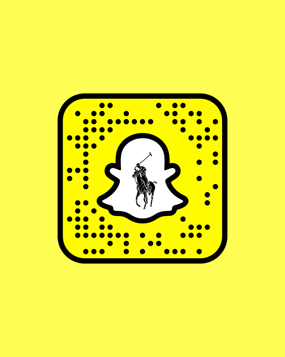 Scan to unlock our 3D @Bitmoji Lens featuring our Iconic Rugby Shirt and Women's '90s-era Polo Sport Jacket — exclusively on @Snapchat  https://t.co/BC6WRy5yFu  #RLBitmoji #TwinningWithRL https://t.co/GaILhsEy7n