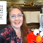 Image for the Tweet beginning: Christel Biasell, Music Instructor pledges,