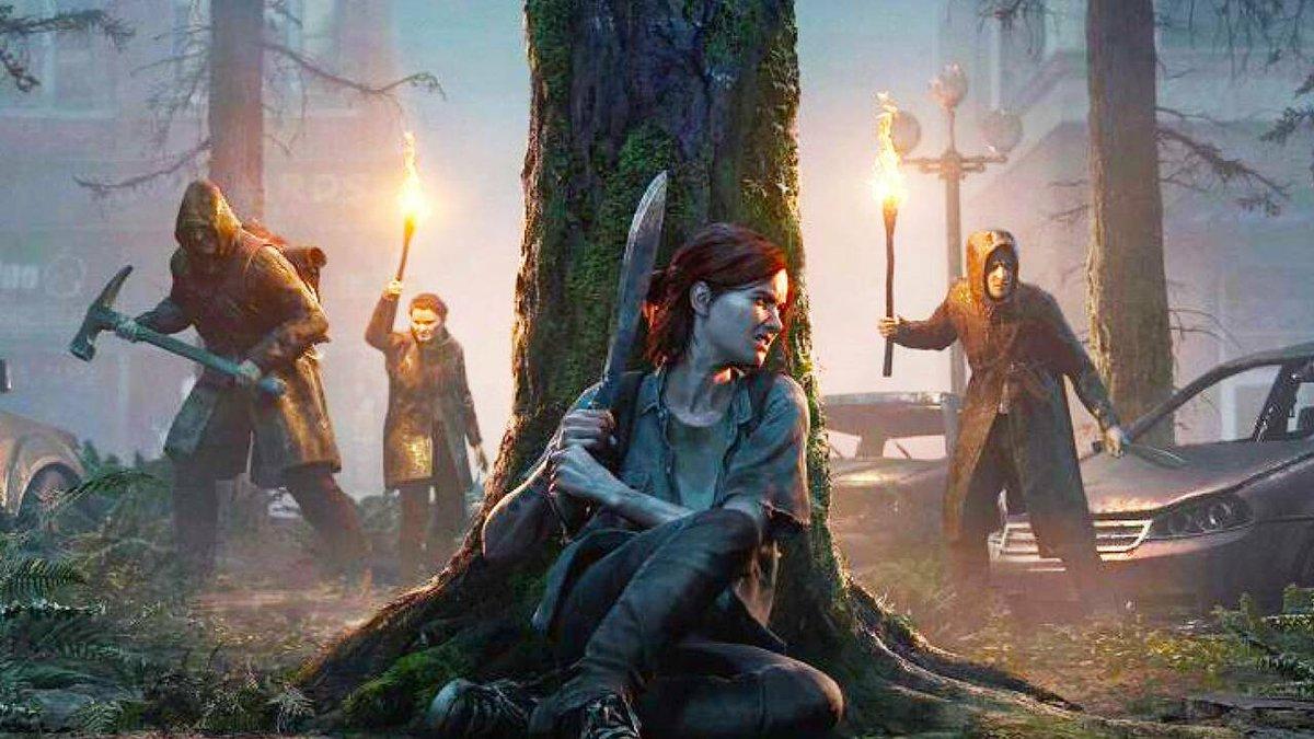 Naughty Dog Rebrands Outbreak Day Amid Coronavirus Crisis https://t.co/k2xK6UAc31 #Repost #Sony #PS4 #NaughtyDog #TheLastofUs https://t.co/VlZszh1BfS