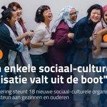 Image for the Tweet beginning: De Vlaamse regering heeft de