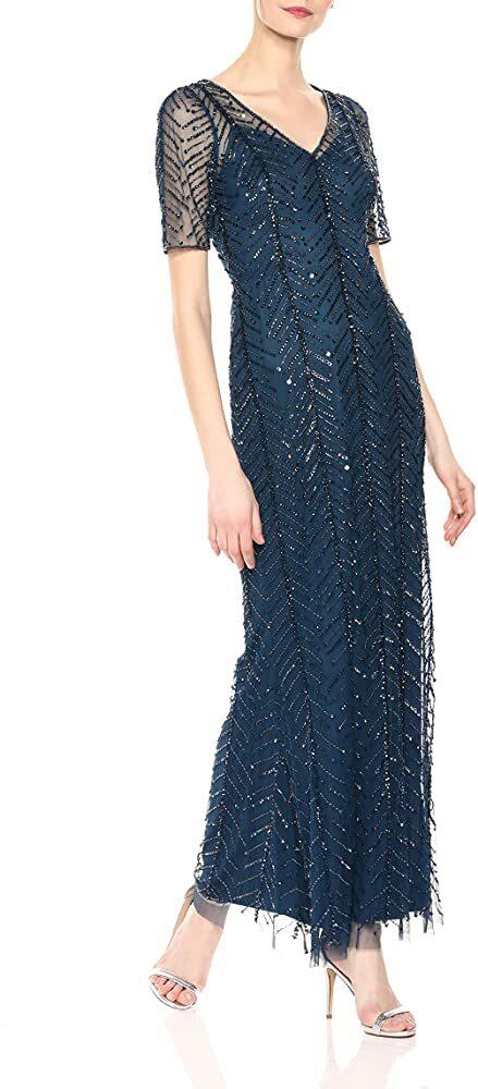 Adrianna Papell https://t.co/WmKwjmuHdo #fashiondesigner #onlineshopping #handmade #womenswear #womeninbiz #businesswear #smallbiz #dresscode #fashionblogger #moda #trending #fashion #amazon @amazon #holiday #blackfriday #thanksgiving #cybermonday https://t.co/p6N3eSVooF