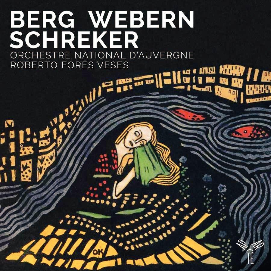 "El secret millor guardat...😉  ➡️ #berg #webern                         #schreker 🎧  Oskar #Kokoschka 1917  ""Sleeping woman""  @OrchAuvergne @AparteMusic  #musique #classique #musica #music #classica #clasica #classic #viena #vienne https://t.co/iMimWFz1fy"