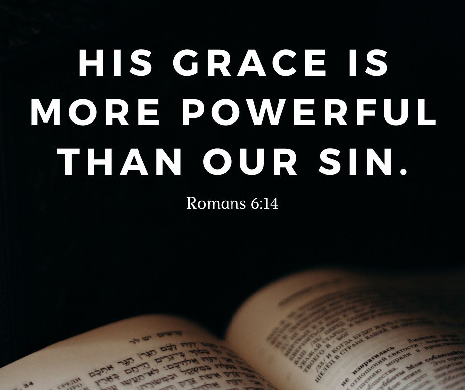 You are NEVER too far in sin for His grace to save you! #tracycooke #cookerevivals #revival #goodmorning #happiness #instagood #awesome #Travelgram #bestoftheday https://t.co/Ji2Mwo12Rs