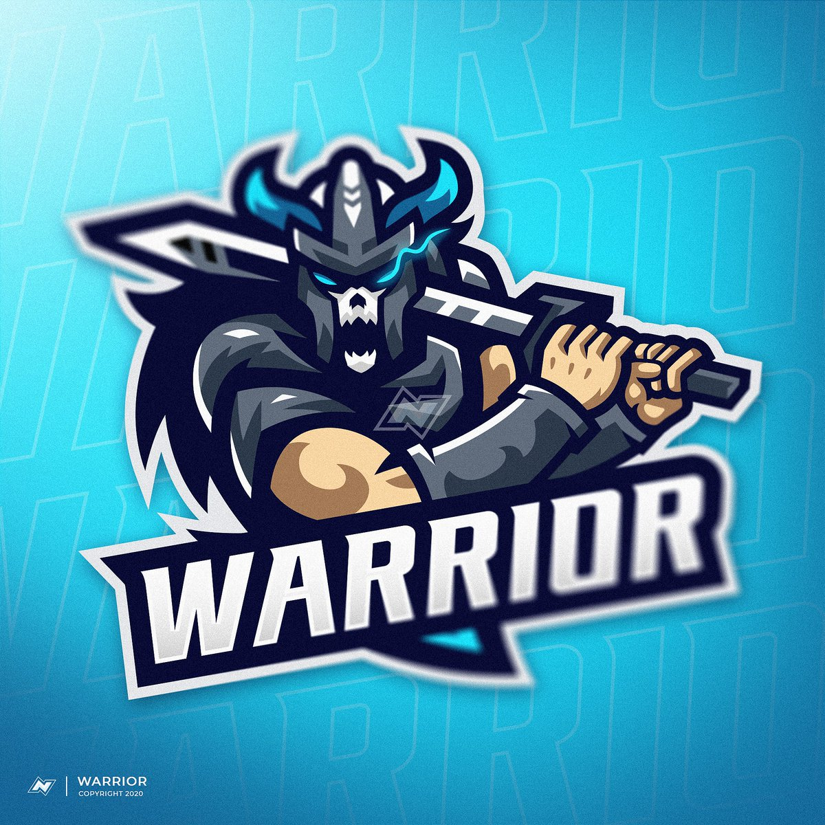 Skull Warrior esports mascot logo ( FOR SALE ) #gamingstreamers #streamers #gaming #apexlegends  #youtubegaming #mascotdesign #esportsdesign #gamers #spartanmascot #warrior #apexlegendsart #skull #gamingstreaming #gamingstreamer #twitchgamer #twitchgaming #TwitchStreamers https://t.co/XHKAJ5vYgv