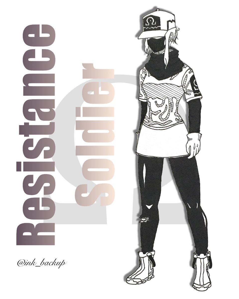 Type-0 minion of the Resistance  Capanga Tipo-0 da Resistência  #mangá #illustration #ilustrador #art #originaldesign #oc #desenho #drawing #conceptartist #drawingoftheday #artoftheday #illustrationoftheday #blackandwhiteart #nanquimart #characterdesign #onpaper #mangaartstyle https://t.co/mzBYz4ACu8