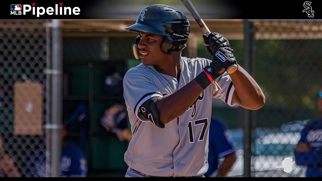 After the Mariners claimed Ian Hamilton off waivers, 20-year-old outfielder Luis Mieses entered the #WhiteSox Top 30 Prospects list: atmlb.com/3cz8Bo5