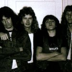 Image for the Tweet beginning: Metallica @DaveMustaine @larsulrich #NoLifeTilLeather