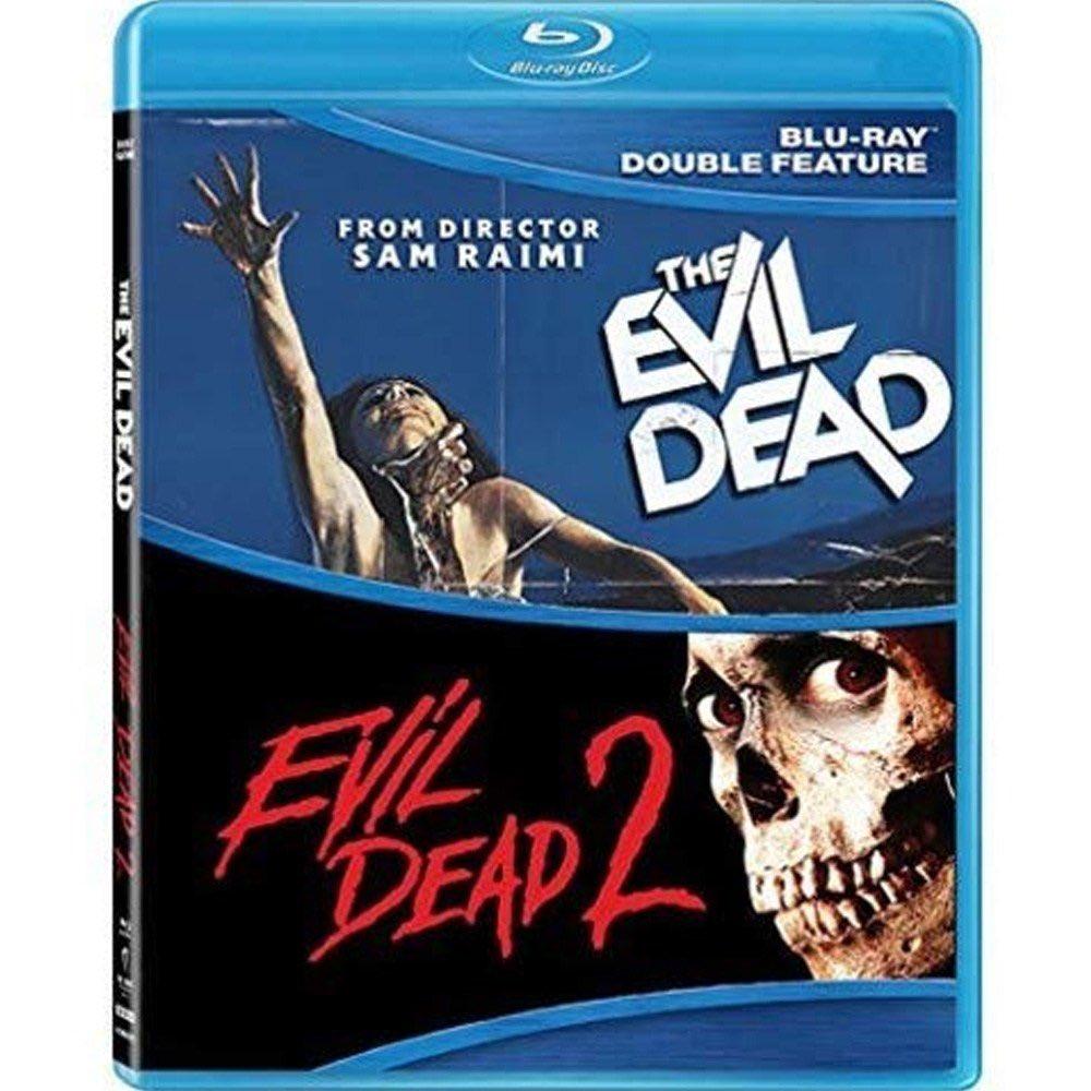 ¡Nos encanta la saga de Evil Dead!  Info aquí: https://t.co/9WZ6VmUhxd   #evildead #evildead2 #eldespertardeldiablo #posesioninfernal #brucecampbell #samraimi #bluray #ashvsevildead #eligos #figura #coleccion #filmaniacos #lima #peru https://t.co/PYN4TKcORf