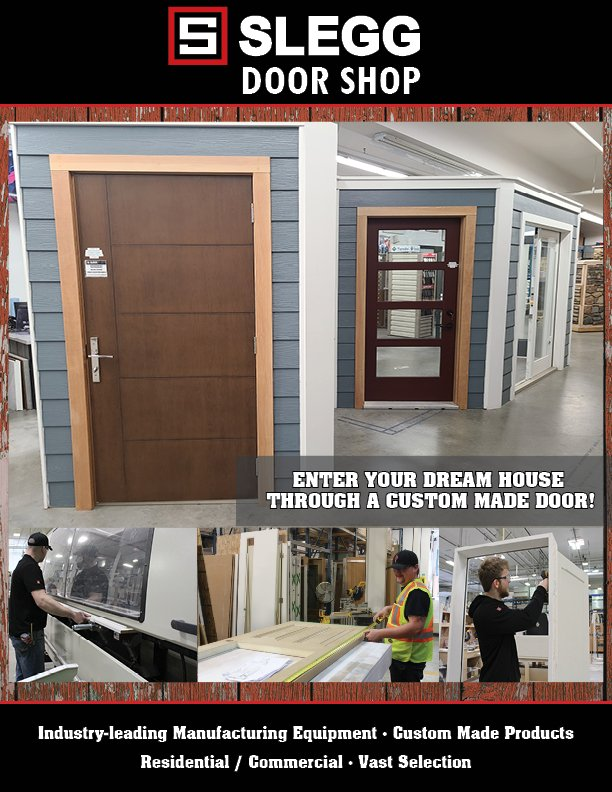 Slegg Building Materials On Twitter Let S Close The Door On Another Successful Work Week Slegg Produces A Full Range Of Doors From Interior To Exterior Wood Or Fiberglass Standard Products Or Custom