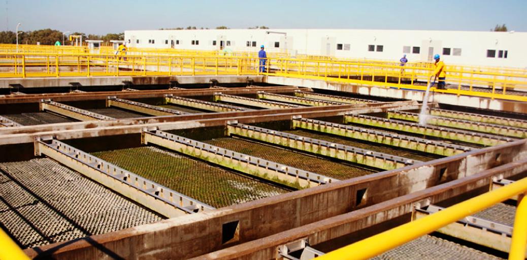 🗓️ 2013: puesta en marcha de la Planta potabilizadora Juan Manuel de Rosas, en Tigre. - https://t.co/fUDm9SA12I #HistoriaDelAgua #HistoriaDeBuenosAires #ServicioEsencial https://t.co/9GpEkTB4jA