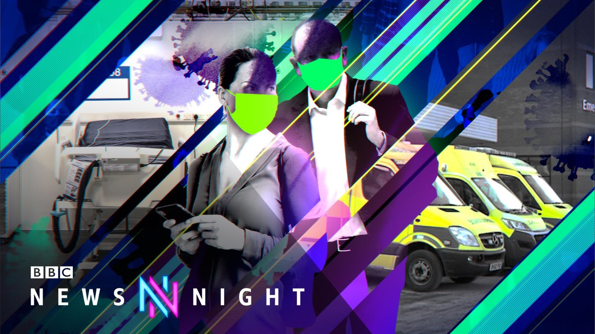 TONIGHT: Covid cases are rising again, but how much have we learned about the prevention and treatment of the virus since March?   Wales' Health Minister @vaughangething, @NHSConfed Director @LaylaMcCay, @FourSeasonsHCUK CEO Jeremy Richardson join us at 22:45   #Newsnight https://t.co/uLKSIL6q18