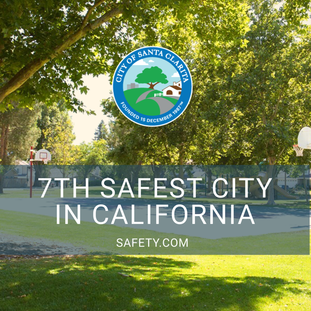 Let's continue to keep our city among the top safest cities in California.  If you see something, say something. #SeeSomethingSaySomething