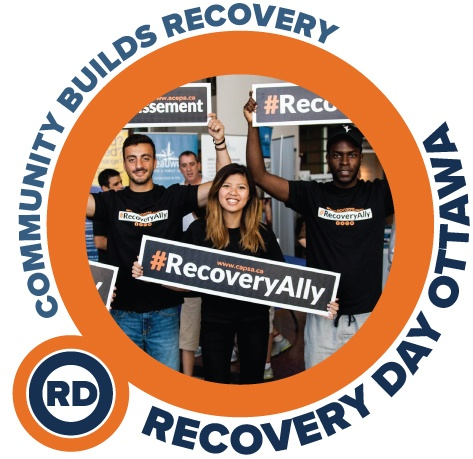 🎧 Getting ready for @CAPSACanada's Recovery Day Ottawa live stream event, happening RIGHT NOW. Annual event to reduce the stigma surrounding #addiction, raise #awareness about #recovery in our community, & celebrate the many pathways to increased #wellness. #StigmaEndsWithMe https://t.co/DIuYugpb9r