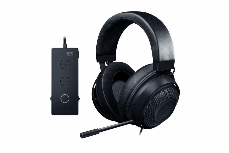 Razer Kraken Tournament Edition THX 7.1 Surround Sound Gaming Headset for $56!  https://t.co/zQZWHXNgg7  #PS4 #PC #XboxSeriesS #XboxOneX #XboxOne #Headphones #WFH #PC #laptop https://t.co/2ZeKOWC3nk