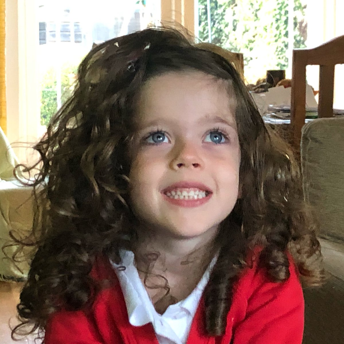 1/3 She's growing up so fast! 2020 seems to be whizzing by in a flash, which means it will soon be 3 years since Freya's last cardiology follow up...  #KawasakiDisease #Awareness #Research https://t.co/tsFwQa7jn9