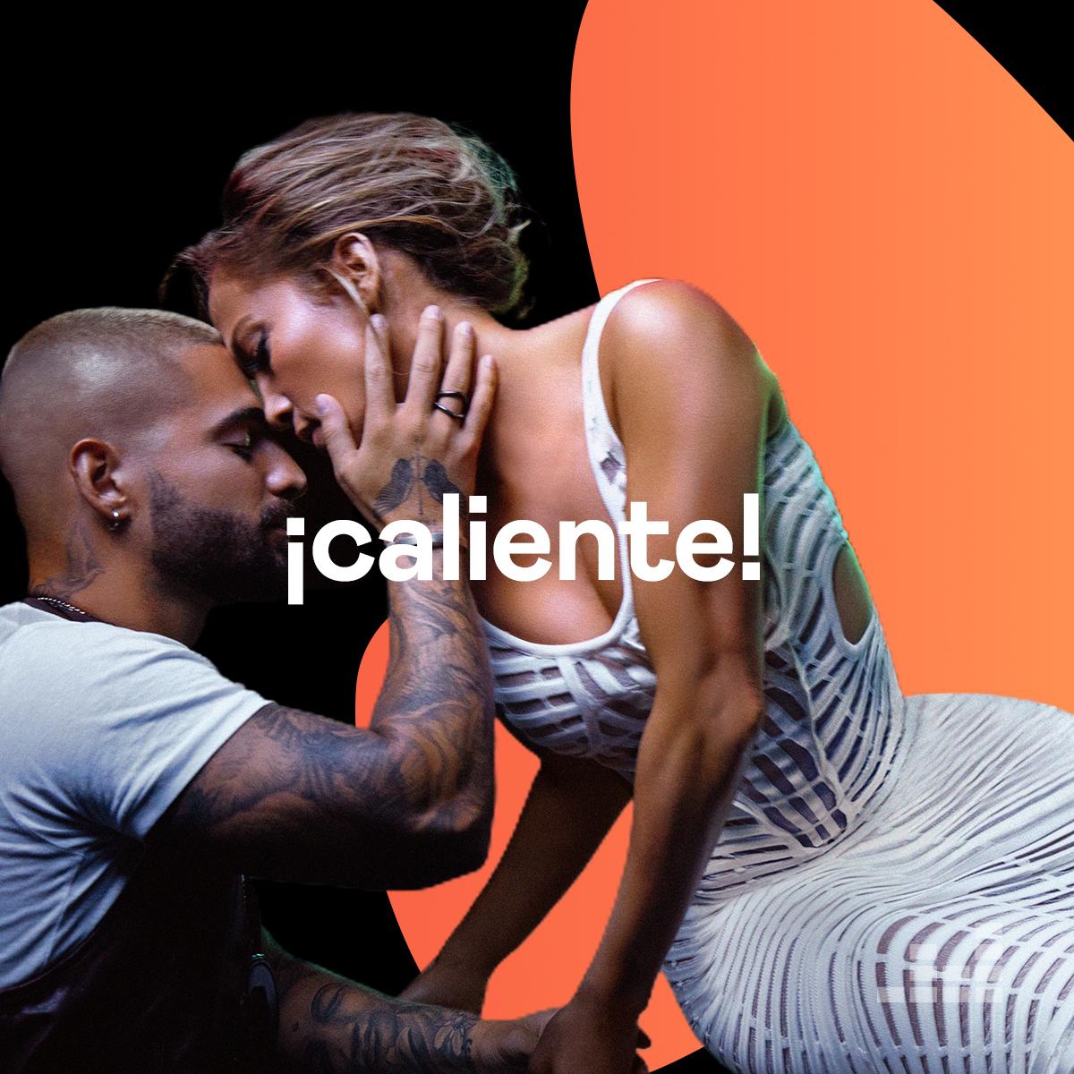 ¡Esto está #Caliente! @JLo  y @maluma  están en este playlist de @DeezerLatino con #PaTiLonely no dejes de escucharlo acá: https://t.co/1qj2sGQXfW https://t.co/LWcjFTsnGn