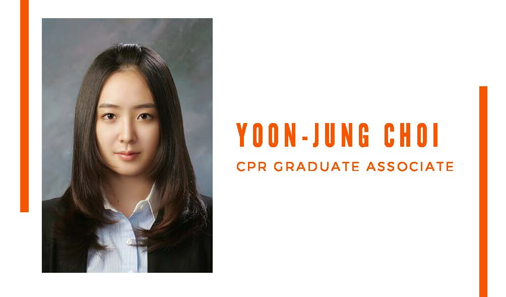 """🕟Are you attending #ABFM's 2020 Virtual Conference? Yoon-Jung Choi will be presenting her co-authored paper (with Yilin Hou and John Yinger), """"Intrajurisdictional Capitalization, Property Reassessment, and Tax Equity,"""" TODAY at 4:30. Be sure to tune in! @MaxwellSU 