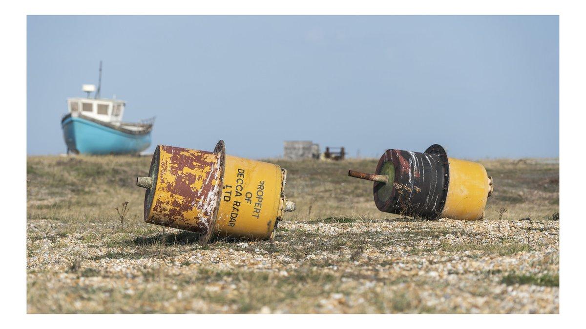 Lost Signals II #Debris #Desolate #Dungeness #Photography #A7iii https://t.co/IPAX4liHA8