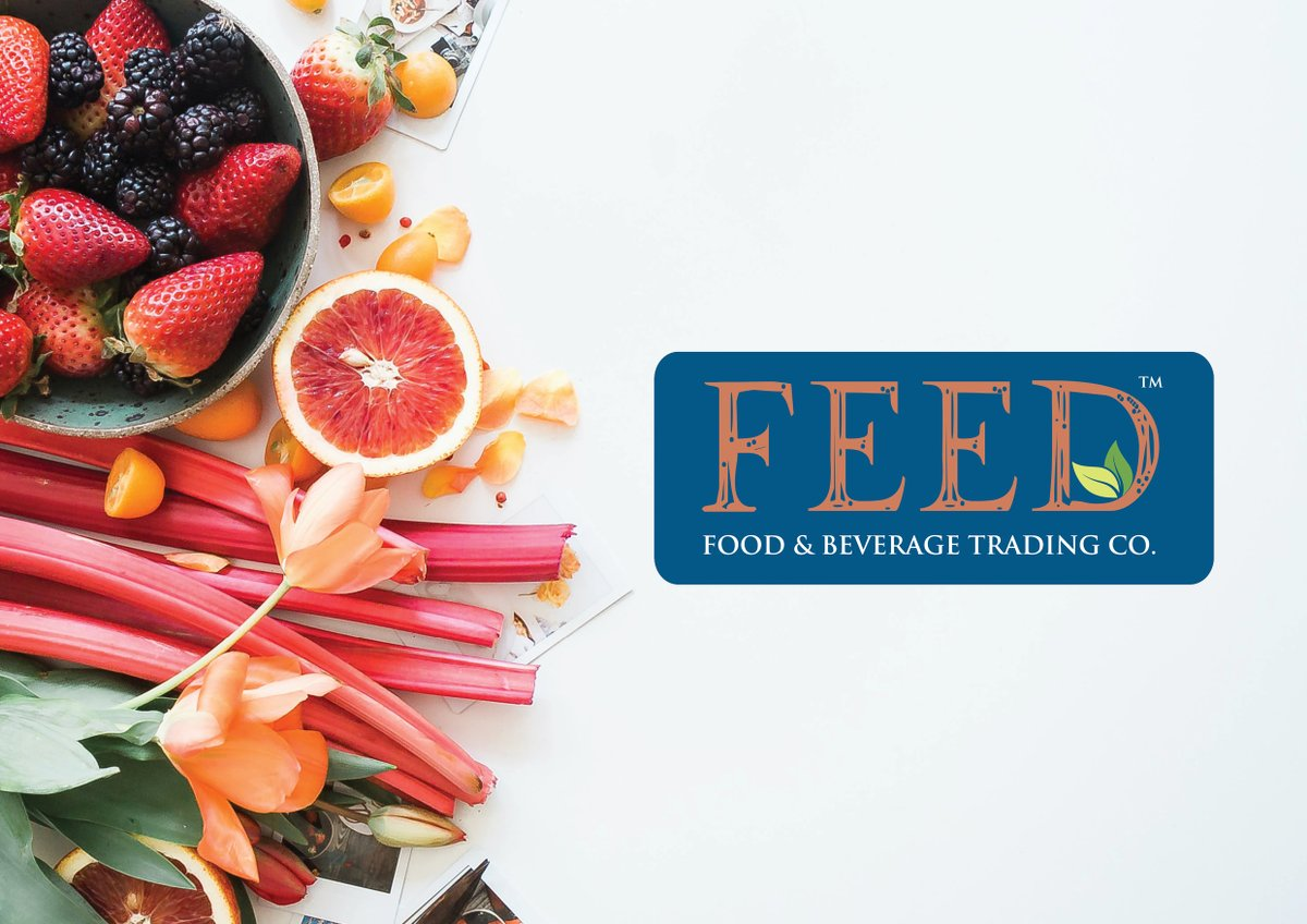 Welcome to FEED F&B International #feedfnbintl #food #beverage #supplier  #food #foodporn #foodie #instafood #foodphotography #foodstagram #yummy #instagood #love #foodblogger #foodlover #delicious #follow #like #homemade #healthyfood #photooftheday #dinner #foodgasm #foodies https://t.co/U7SvfEiegr