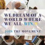Join the Workforce Innovators Network (WIN). This
