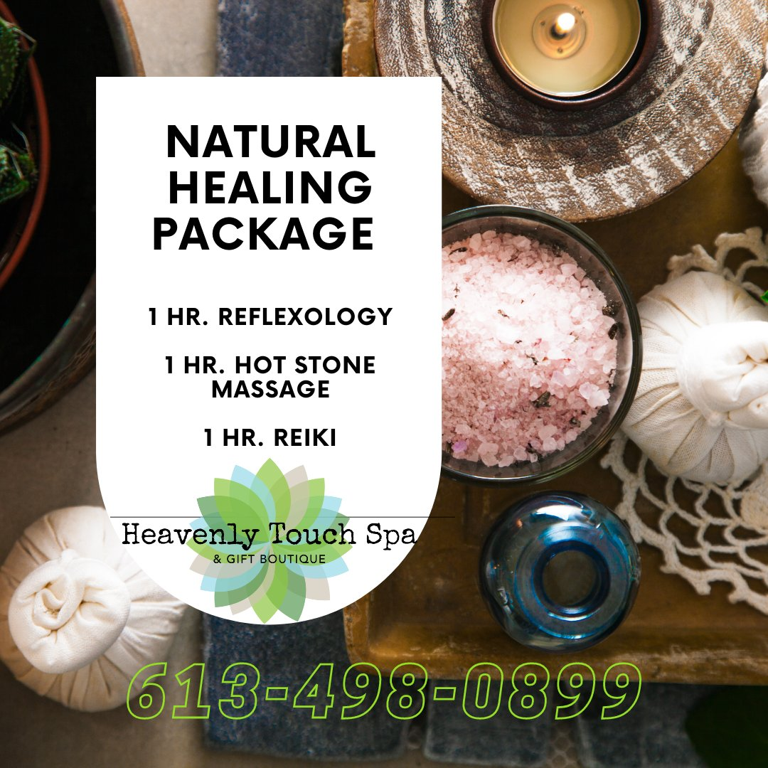 These are stressful times! Take some time for yourself and leave feeling rebalanced, calm and renewed, you deserve a break! Call to book 613-498-0899 #organic #spa #crueltyfree #brockville https://t.co/SOSoEzCryF