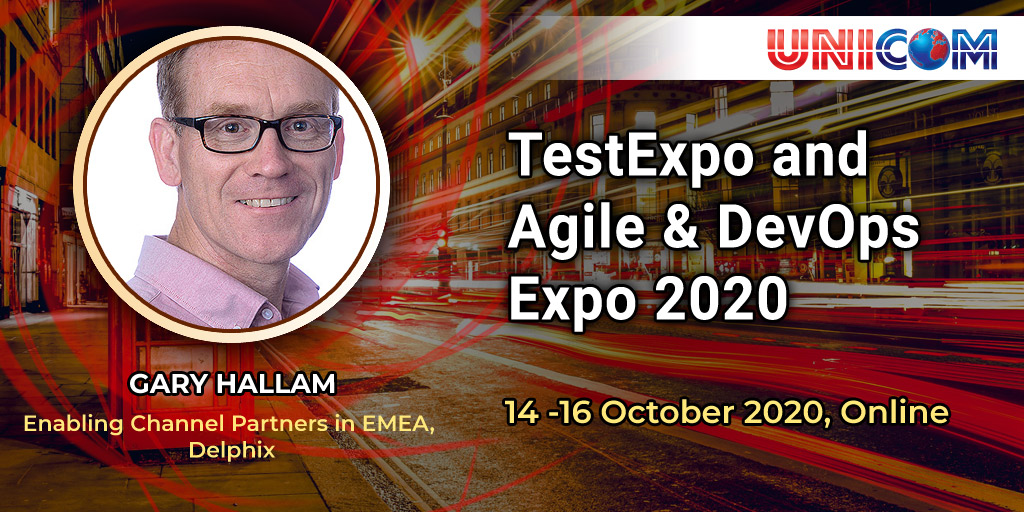 The road to #DigitalTransformation is paved with data. Join @lynbandit's session at TestExpo and Agile DevOps Expo to hear how enterprises can transform data availability to speed up software release cycles and time to market.   🗓️ Oct 14 ⏰ 11AM BST 📍 https://t.co/2IrC5FmRlk https://t.co/N5932Vsmol