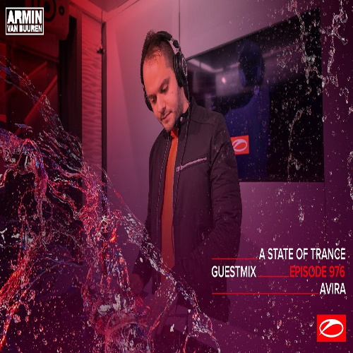 Live Stream Music Video: A State Of Trance Episode 976 Guest Mix by AVIRA  https://t.co/kdf10HwxiL  #Musiceternal #ASOT976 #GuestMix #AVIRA #Music #MusicVideo #LiveStream #ElectronicMusic #TranceMusic #Netherlands https://t.co/0E9cQAOyUC