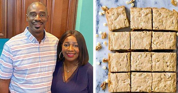 Black Couple Known For Their Gullah Geechee Treats Debuts New Online Store Featuring Historic Charleston Chews https://t.co/DQ3fMSFQ2X #SupportBlackBusiness #BlackOwnedBusiness #BlackOwned #BlackBusiness #BuyBlack #Blacktwitter  #Melanin #BlackExcellence #BlackLove #melaninpoppin https://t.co/qqggX7WqI2