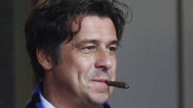 """""""Caso #Suarez? C'è dietro la Juventus. E' il loro stile. Sono antijuventino da quando ero bambino, da sempre mi stanno sul cazzo."""" Nicola #Berti 🔥 https://t.co/nCr7lmEWc6"""