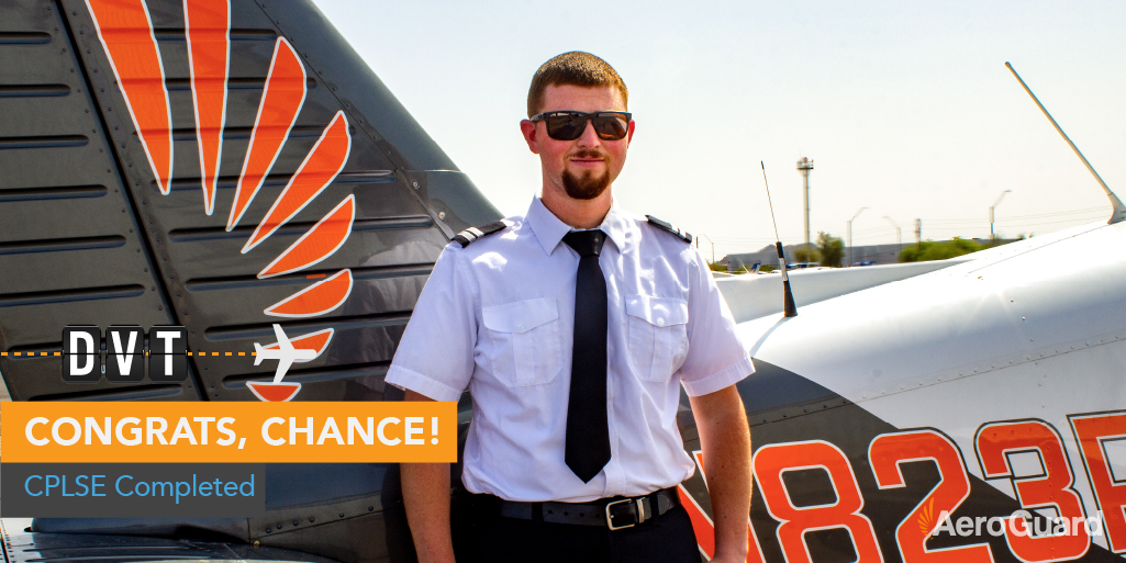 Shout-out to Pathway Student Chance Lemons, who successfully earned his CPLSE! Keep going, Chance! 🎉  #Aviation #AviationLovers #AviationPhotography #Pilot #PilotTraining #Planes #Airplane #FlightSchool https://t.co/I2OHfnBOe9