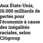 Image for the Tweet beginning: Aux États-Unis, 16.000 milliards de
