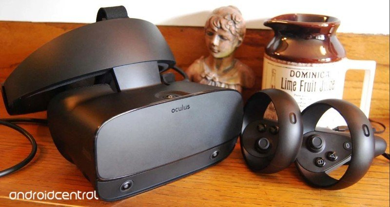 #News These VR headsets are the best alternatives to the Oculus Quest 2 https://t.co/6qnLRFBHs3 https://t.co/wzJtiFcoFL