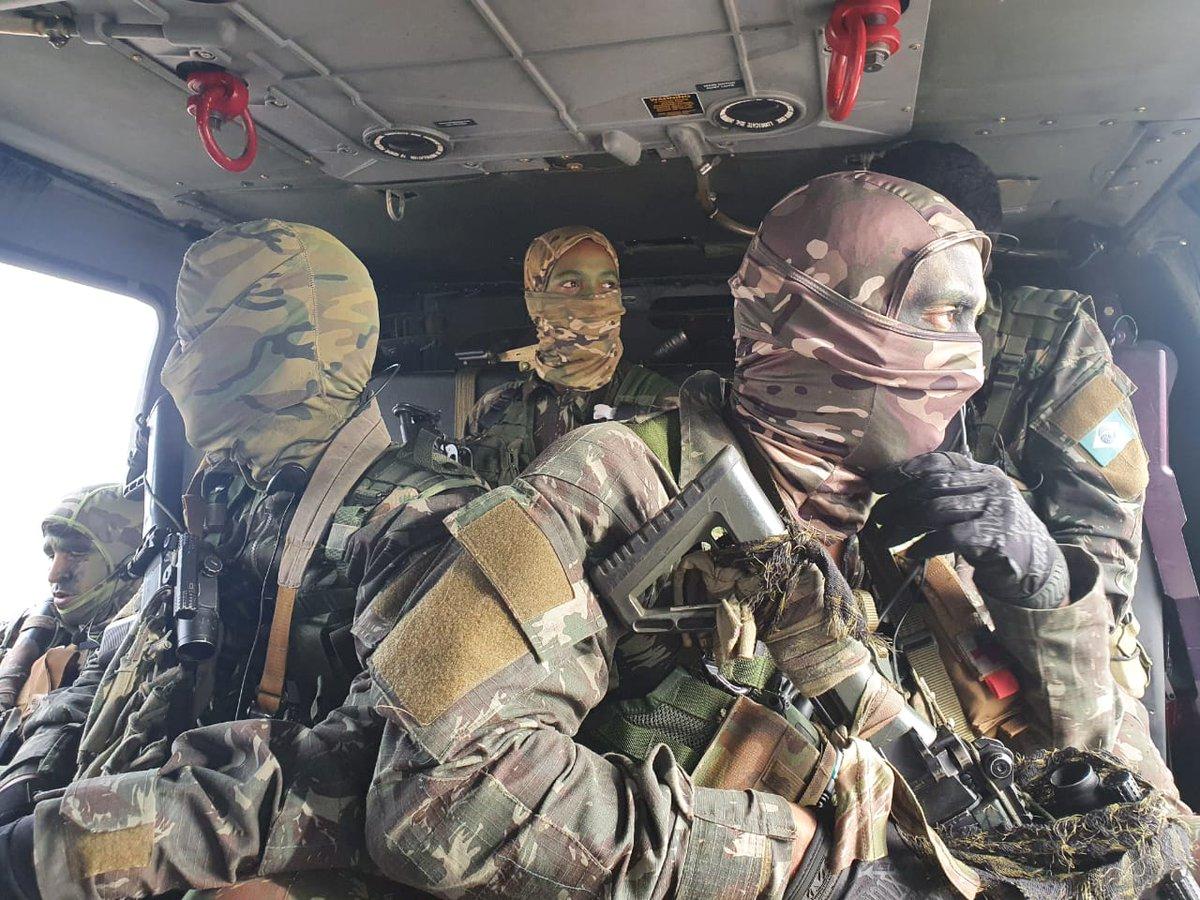 Exercício de reconhecimento especial do Curso de Forças Especiais no Rio Grande do Sul https://t.co/yMowQgKenI #BraçoForte #MãoAmiga https://t.co/Y9lVq8FEQF