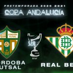 Image for the Tweet beginning: 🏆Una Copa de Andalucía de