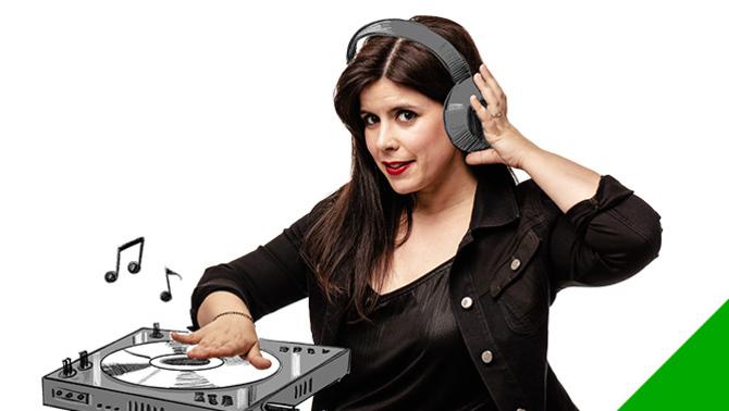 Músiques entre la clàssica i l'electrònica a @focus_catmusica,  🎤Amb @marymountains   📻 Tot seguit a https://t.co/sNS6IzXeuD! https://t.co/bLaZQCoWDH