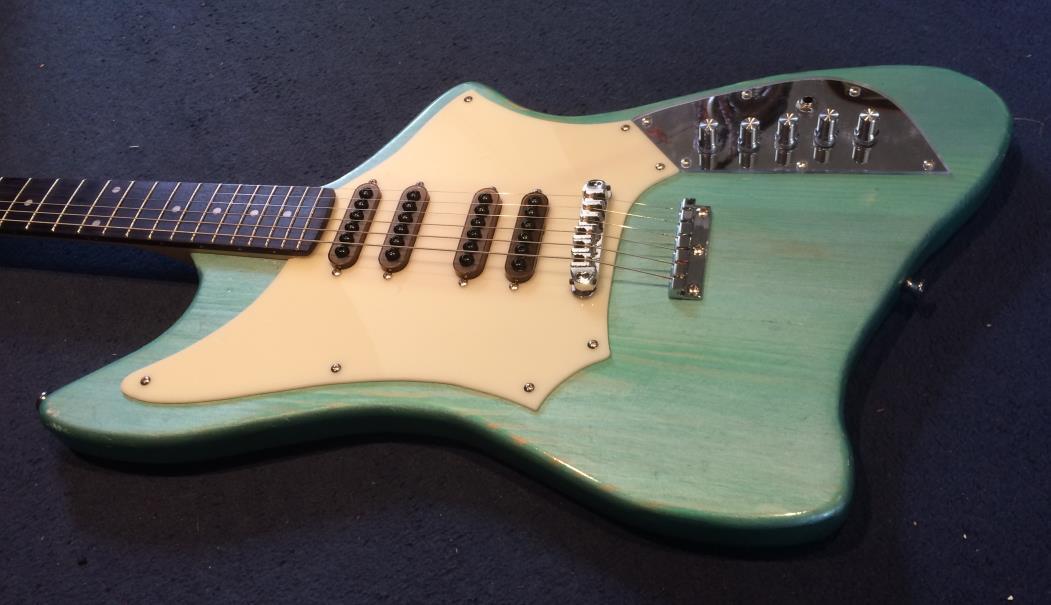 guitar BMM