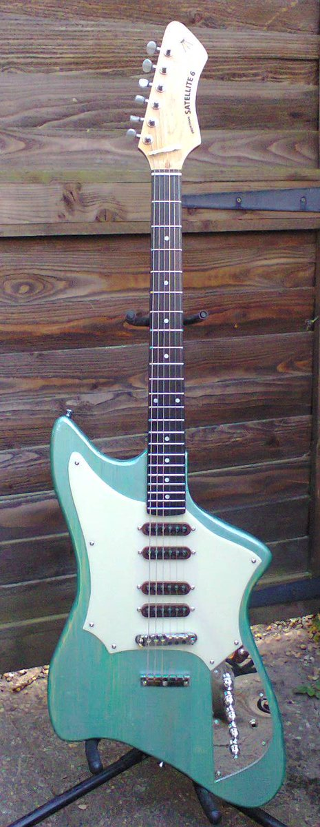 Butser mountain music guitar BMM