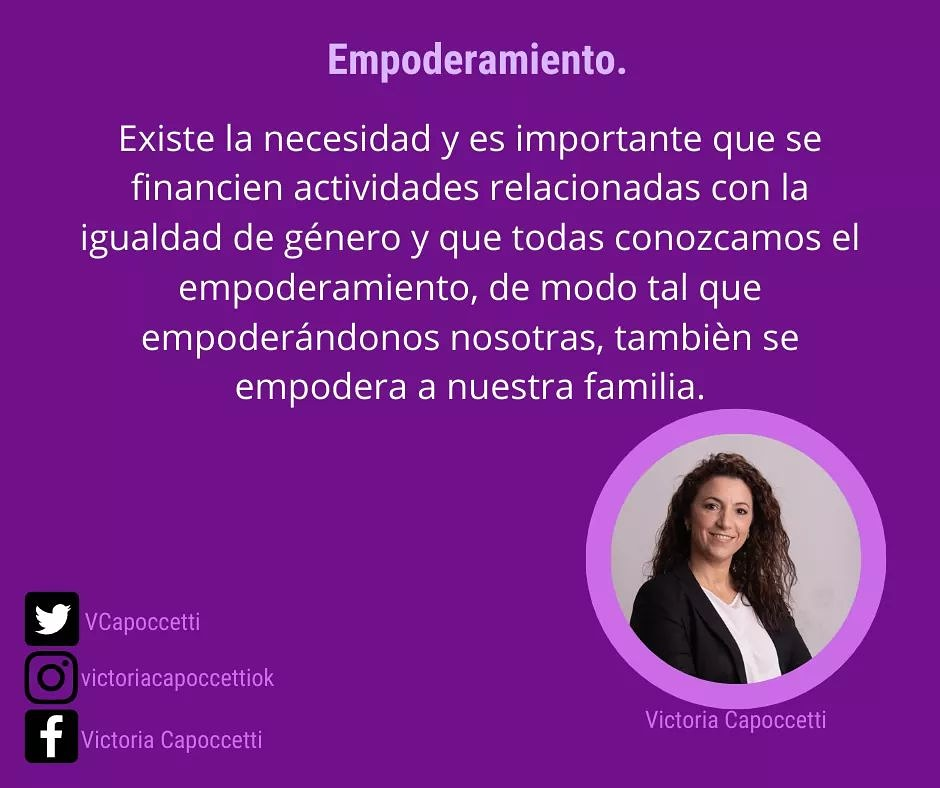 #Empoderadas #Mujeres #PARIDAD #gestiónConPespectivaDeGenero https://t.co/3Q2k3qaie7