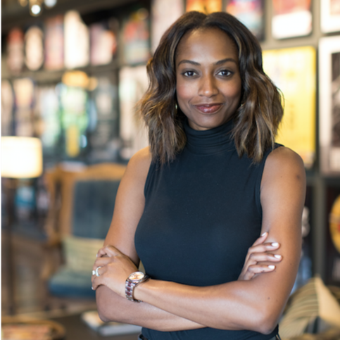 ON THE POCIT WEEKLY! 💁🏾  Slack hires former Live Nation exec, Nadia Rawlinson { @nadianicolej } as new chief people officer!  https://t.co/LoJ8XK1yTV https://t.co/uWzSnim7nu
