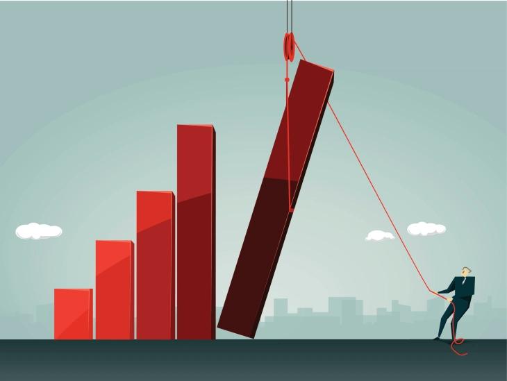 近年の評価額上位のスタートアップは慣習に反して非上場を続けている