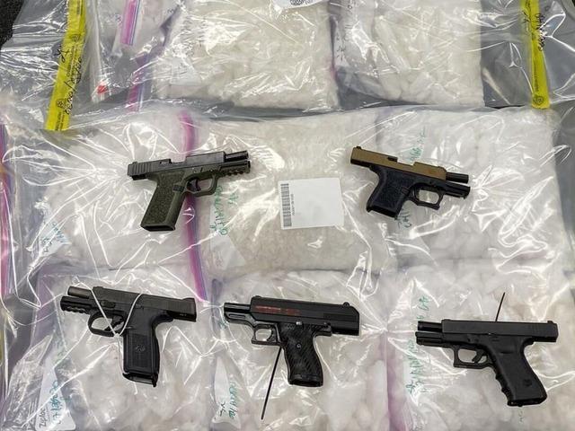 ダークウェブでの薬物など取引を米や欧州当局が取り締まり、179のディーラー逮捕