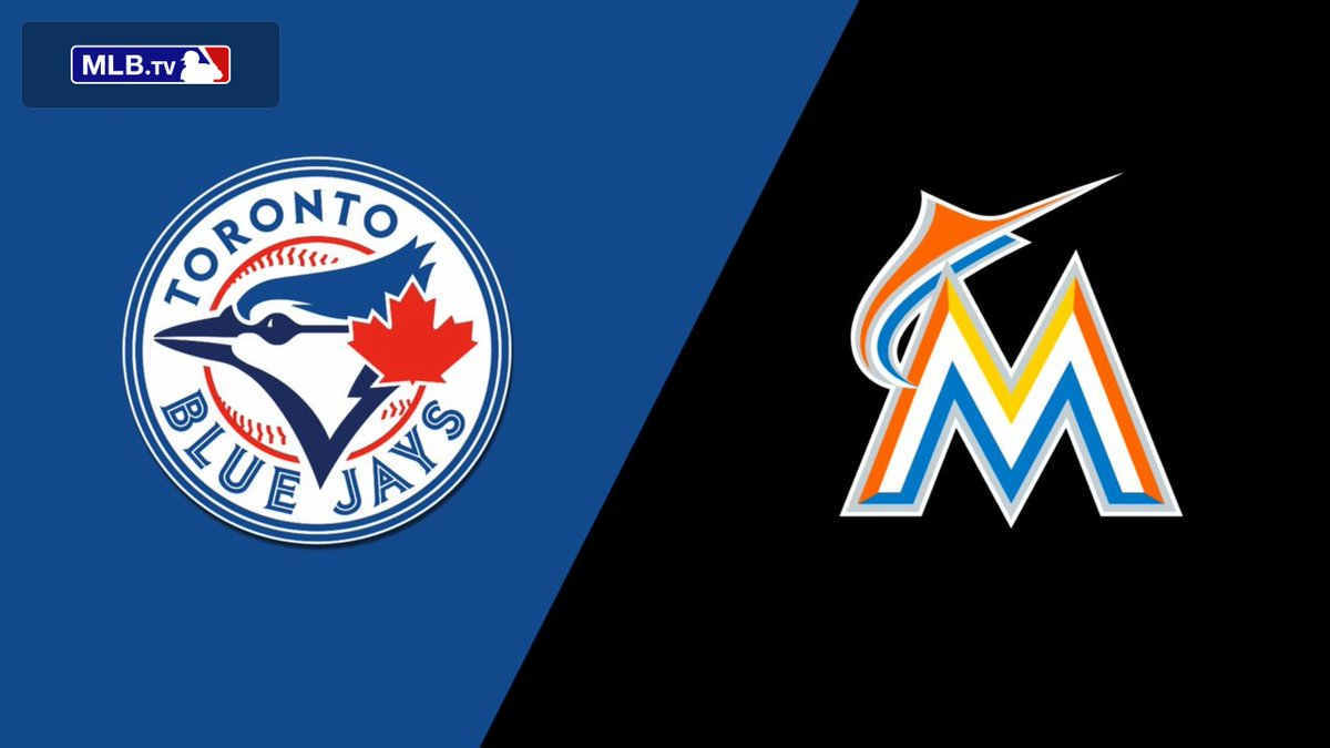 It's fall and a Blue Jays-Marlins World Series remains a possibility https://t.co/G8hlLOiAz3